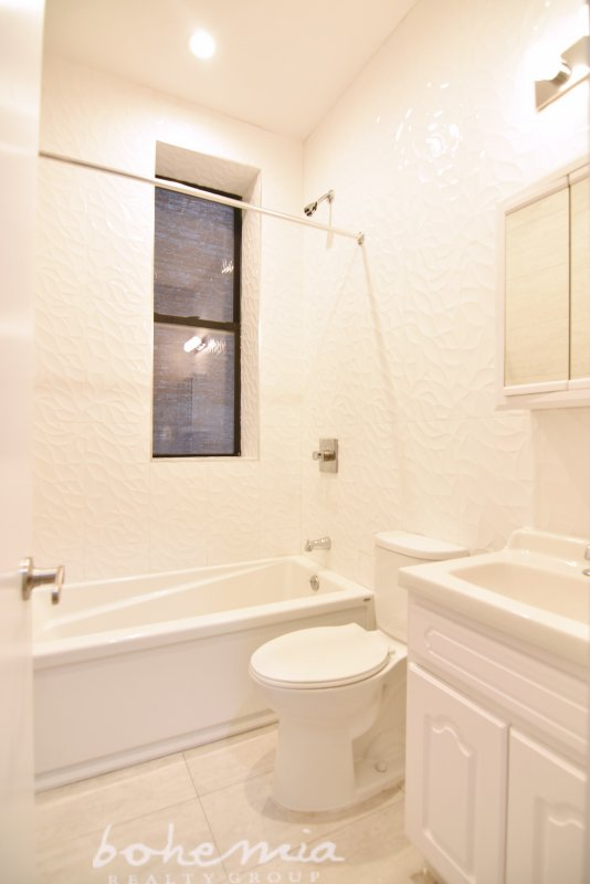 No-Fee Renovated 1BR w Elevator and DW!