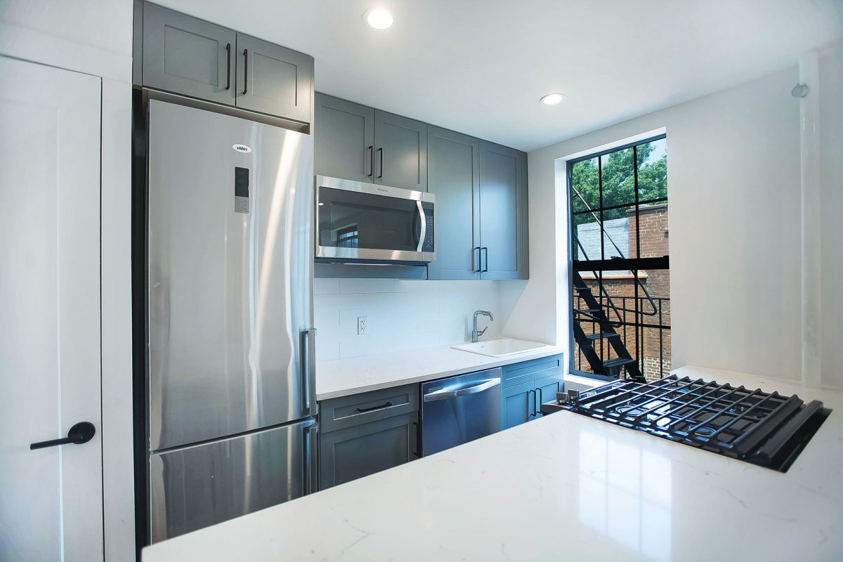 Bright & Spacious 1bed for $2k!
