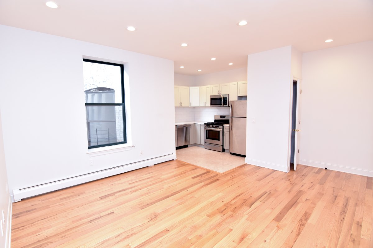 SPACIOUS 2 BED