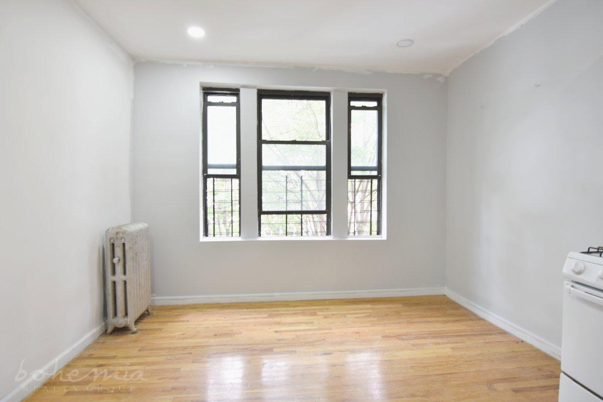 515 West 156th Street, Unit 33