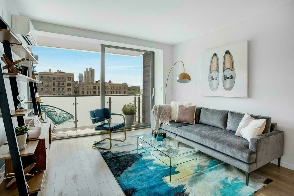 Brand New 1 Bedroom Condo