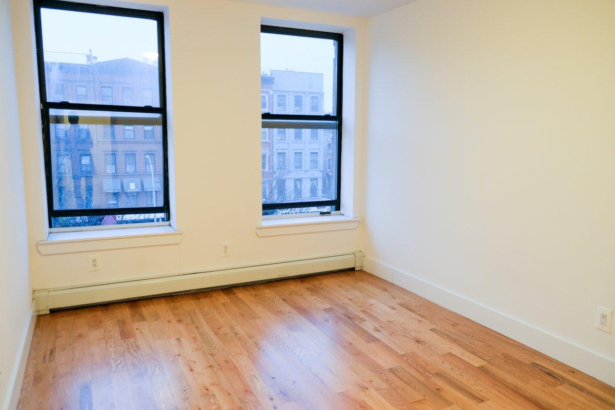 2 Bedroom in Harlem