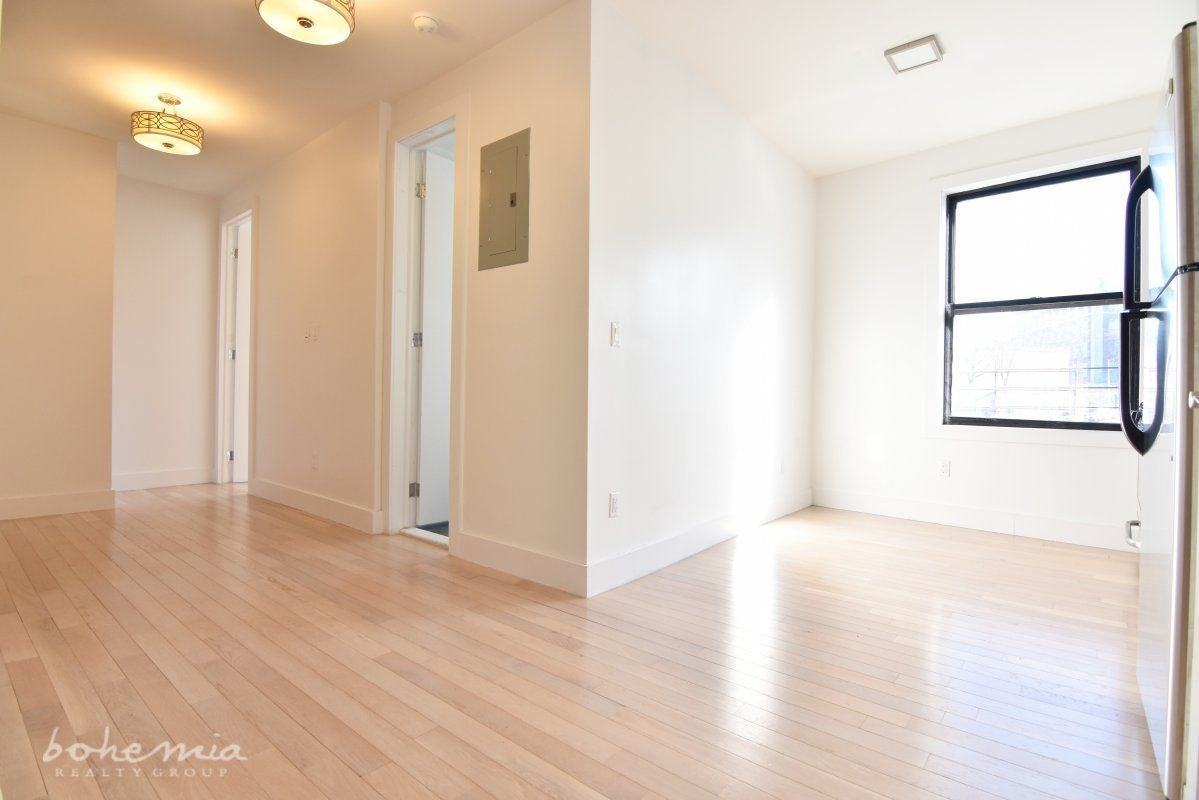 Gorgeous 1 bed hurry!