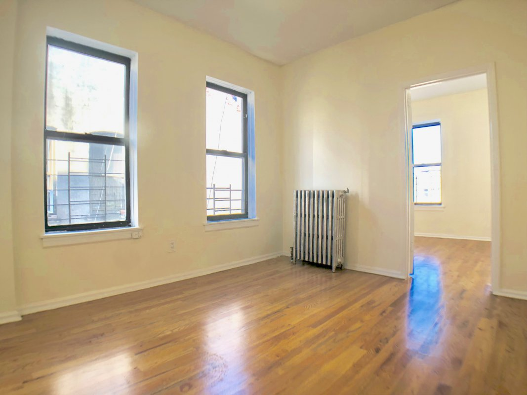 Beautiful 2 BR in Central Harlem!!