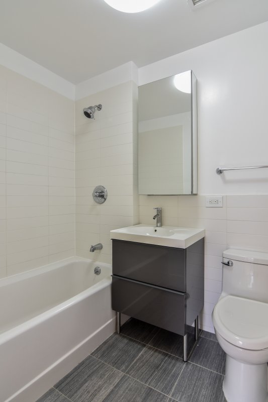 2270 8th Ave #2A - 1 Bed, $3,150