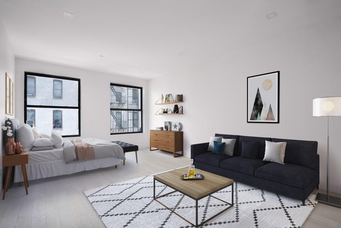 Stunning Hamilton Heights Studio