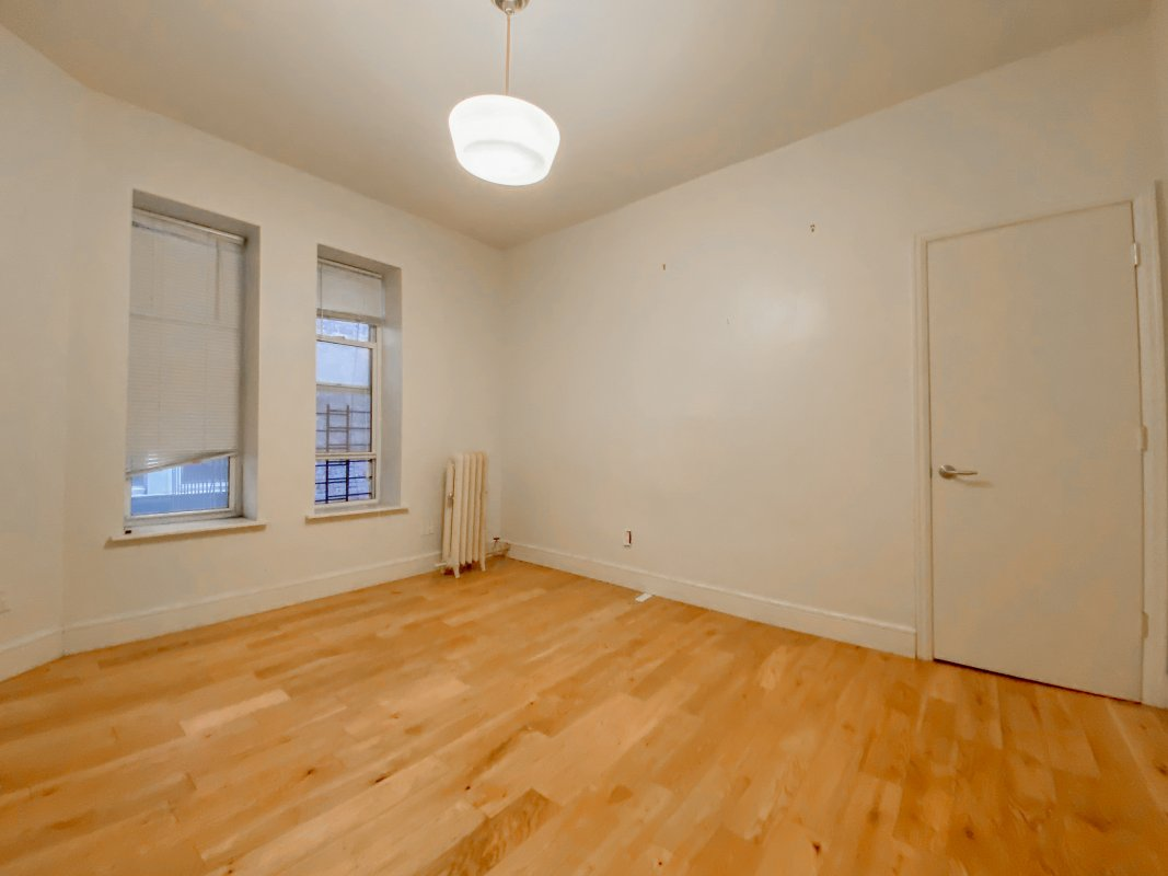 2 Bed in Harlem