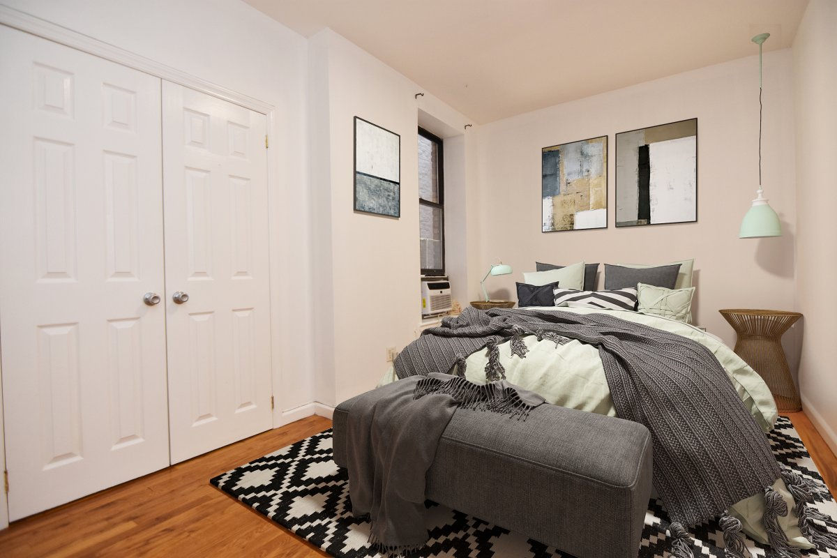 Upper East Two Bed!
