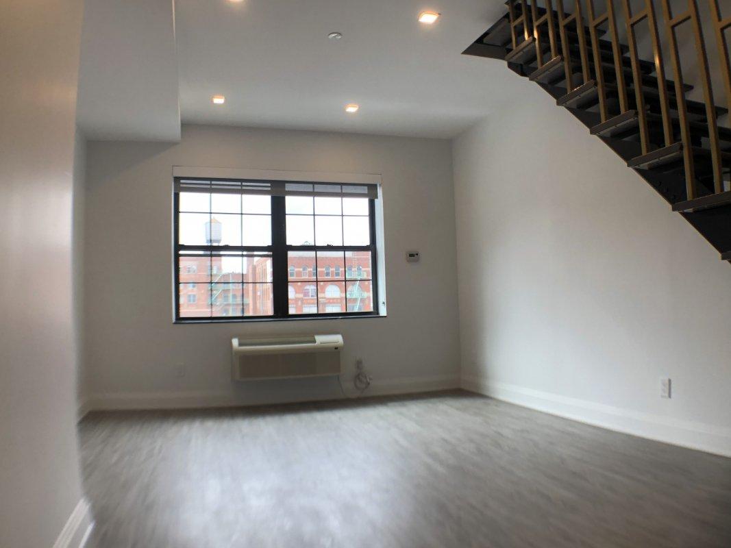 Converted 2 bedroom Bronx