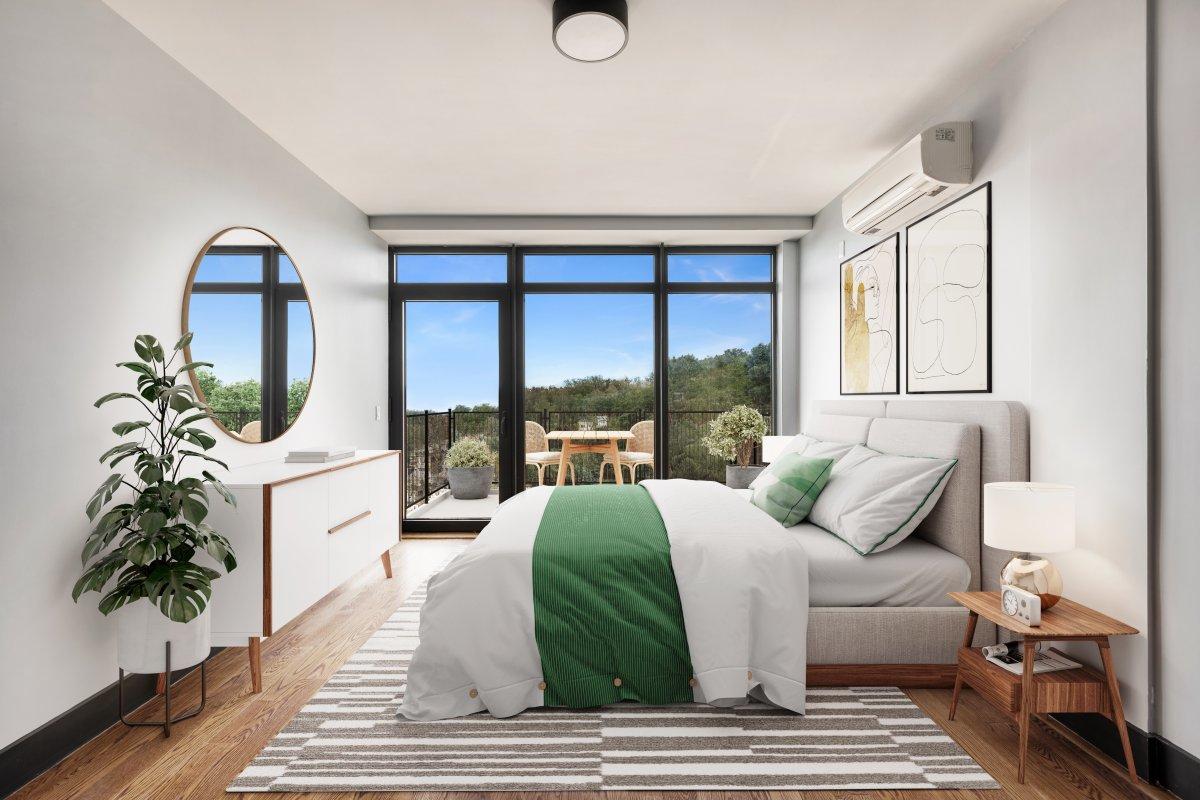 Stunning Luxury 1 Bedroom in Yonkers!