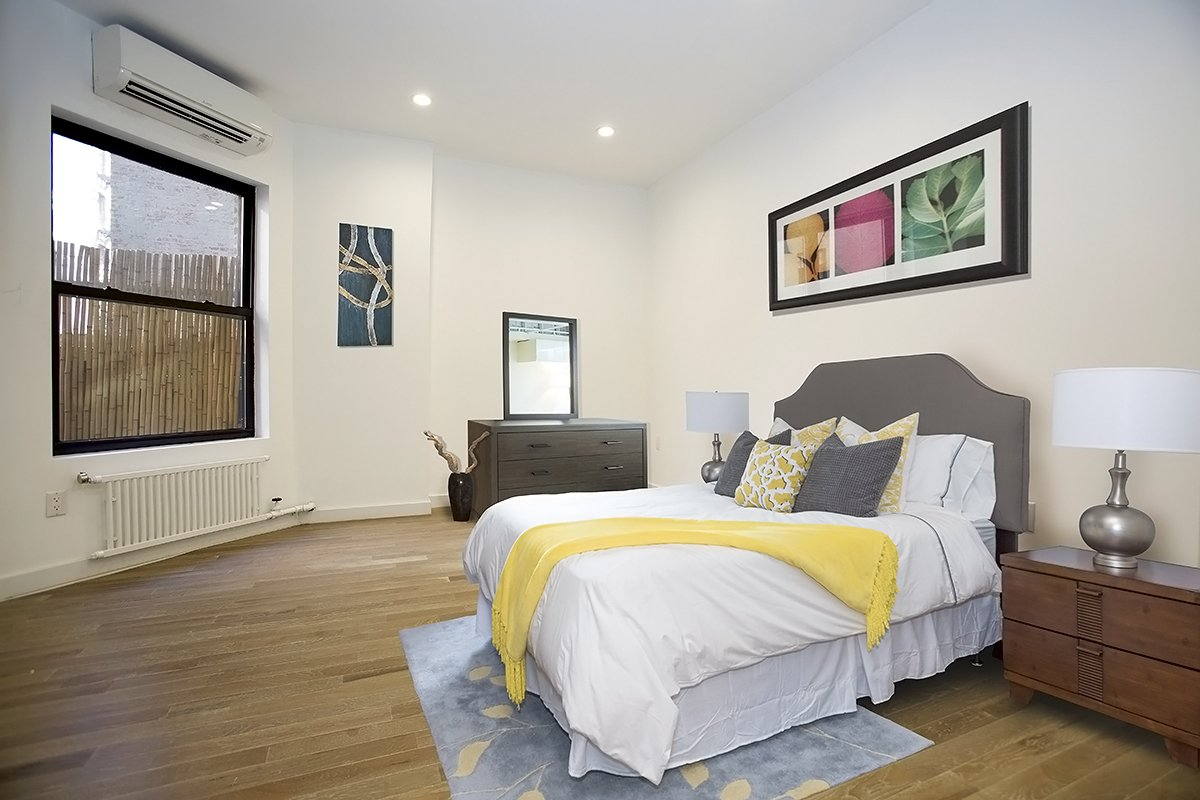 The Leo, 427 West 154th Street, Unit 1