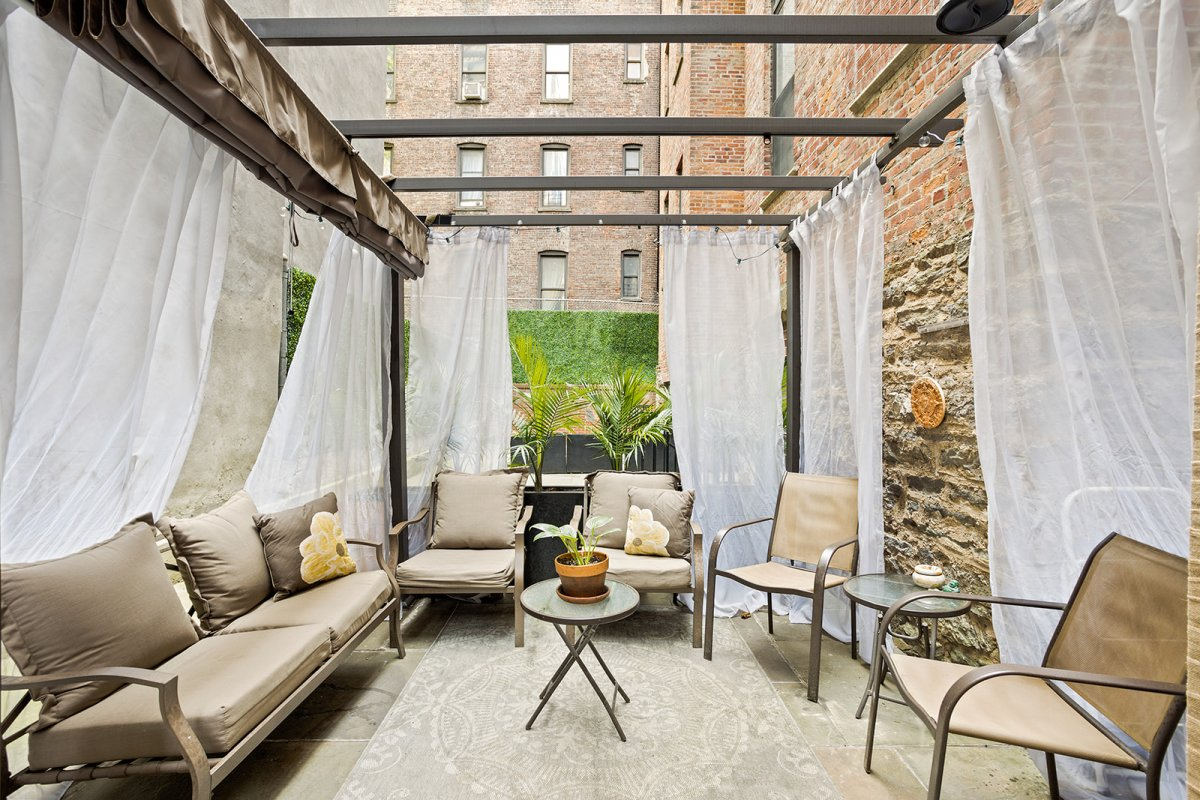 Gorgeous Duplex with Private Patio!