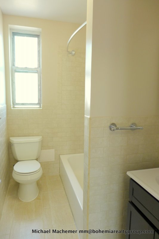 Newly Renovated Inwood 2Bed!