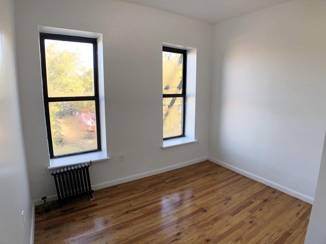508 West 136th Street, Unit 15