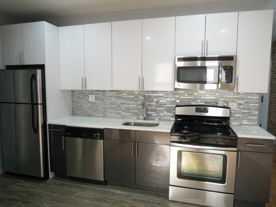2 Bedroom with Washer/Dryer in Unit!