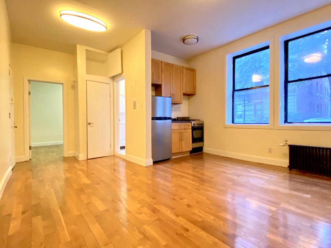 Lovely 1BR in Hudson Heights