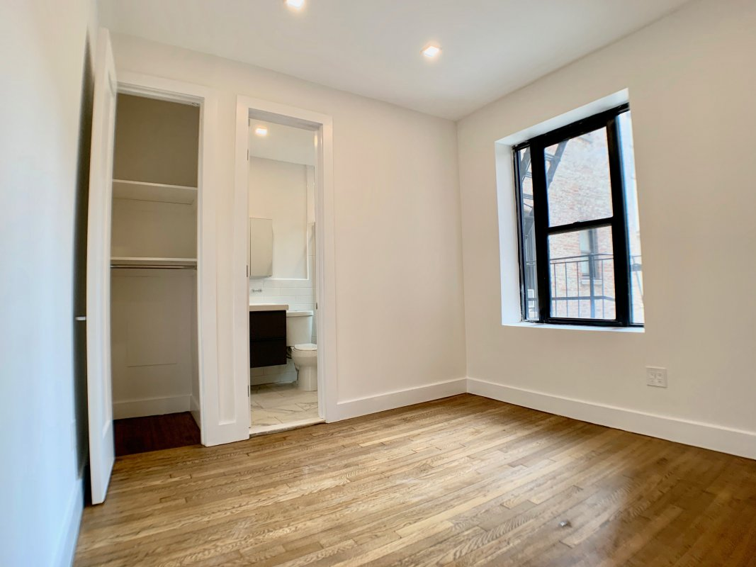 Amenity Packed One Bedroom