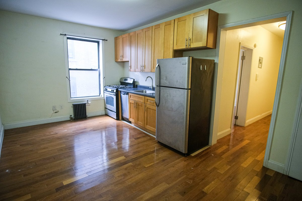 1 Bedroom in Hudson Heights