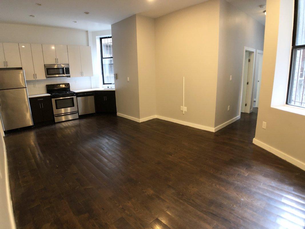 224 West 116th Street, Unit 1W