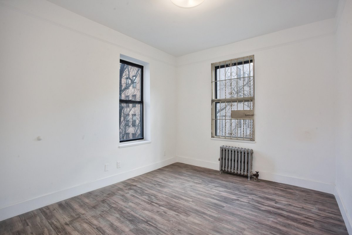 Newly Renovated, Chic 1-Bedroom on Lovel