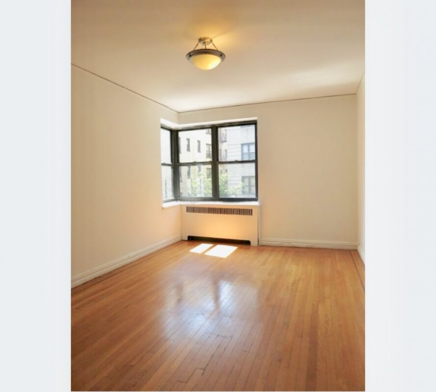 LOW FEE Heights Elevator/Laundry 1Bed!