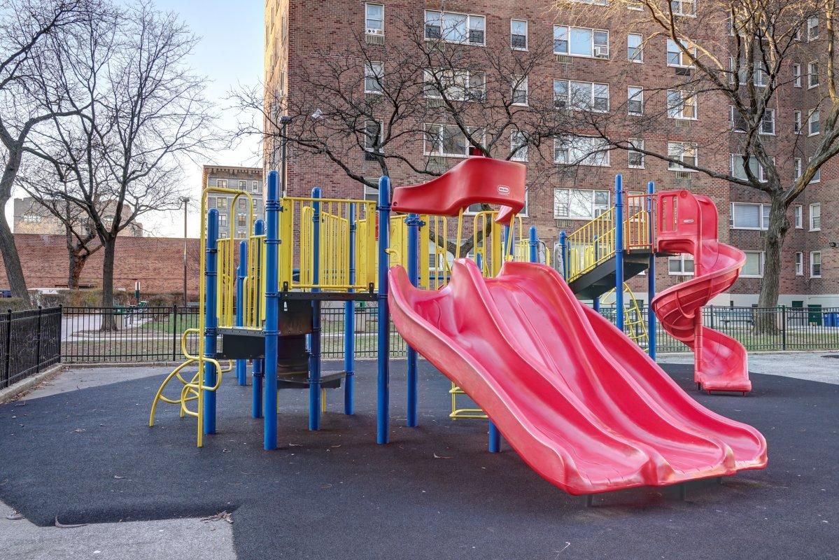 GREAT 1br in Harlem
