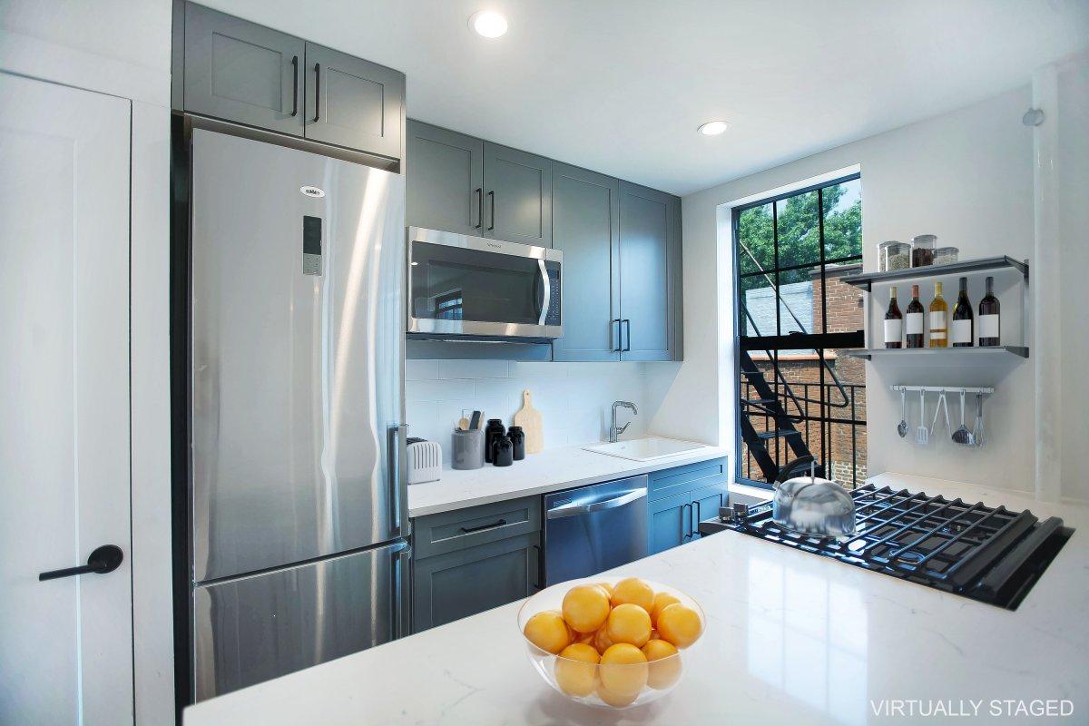 Amazing NoFee 1BR w/Dishwasher & Laundry