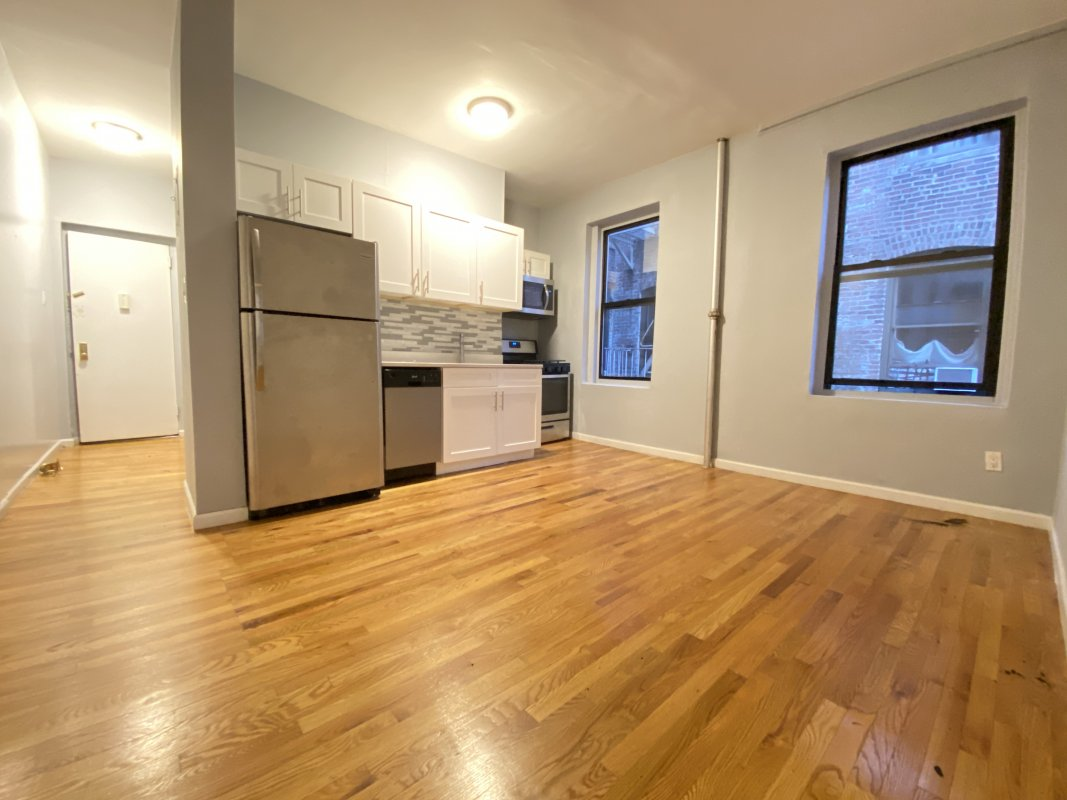Beautiful 2BR in Hudson Heights