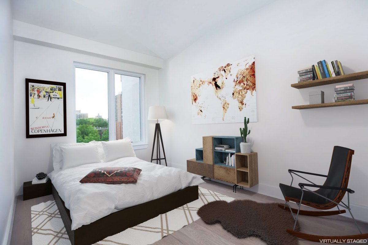 Gorgeous 2 bed in Bronx